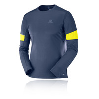 Salomon Agile Long Sleeve Running Tee - AW18