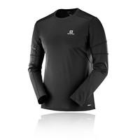 Salomon Agile Long Sleeve Running Tee - AW18