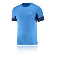Salomon Agile Short Sleeve Running Tee - AW18