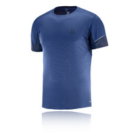 Salomon Agile Short Sleeve Running Tee - AW18