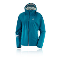 Salomon Lightning WP Women's Jacket - AW18