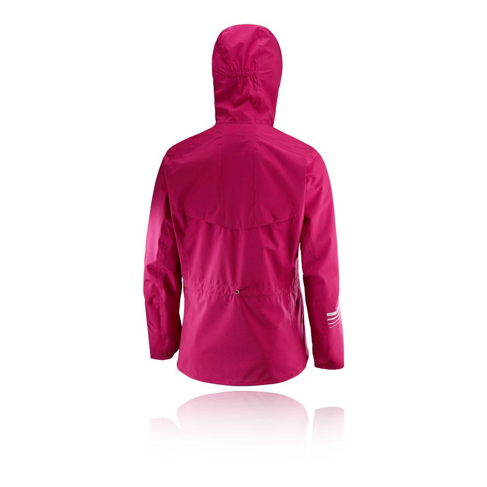 Lighting Jacket: Salomon Lightning WP Women's Jacket