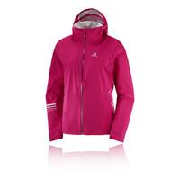 Salomon Lightning WP Women's Jacket - AW18