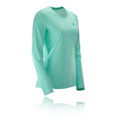 Salomon Agile Women's T-Shirt - SS19