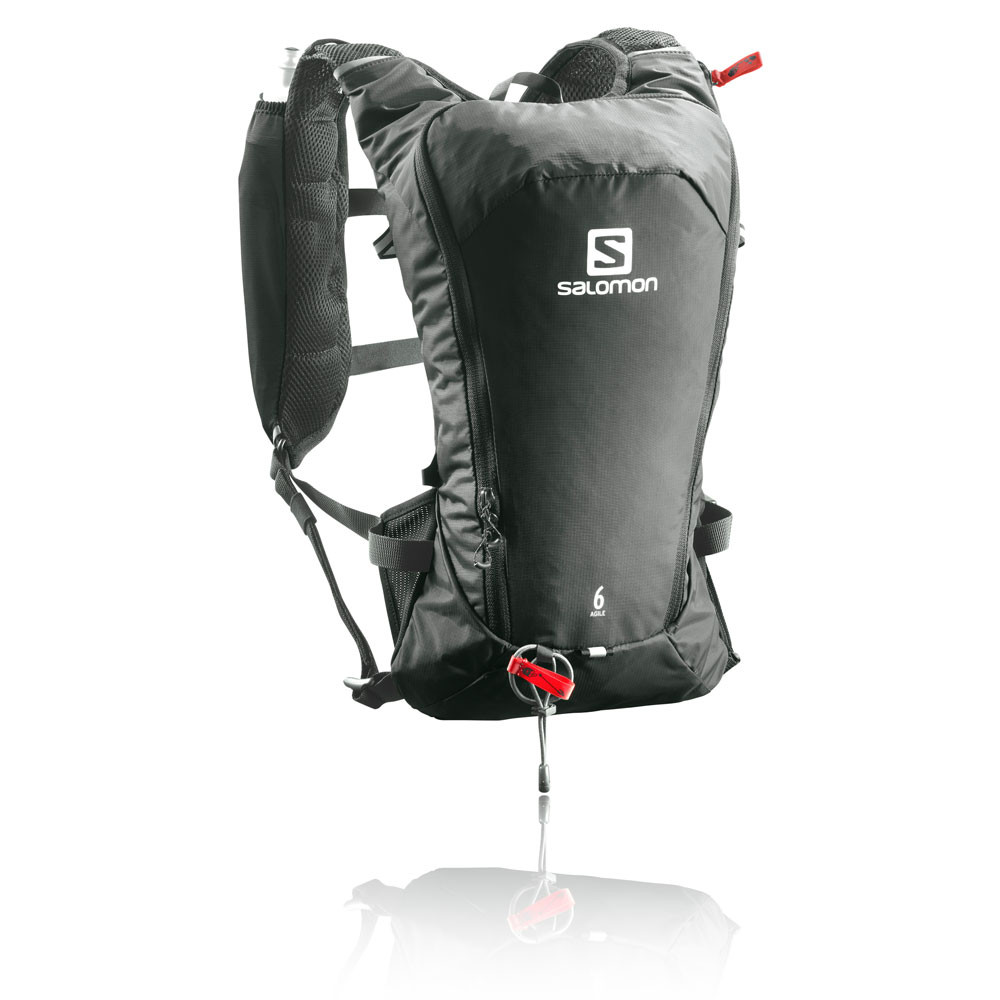 Salomon Agile 6 Set Running Backpack - AW19