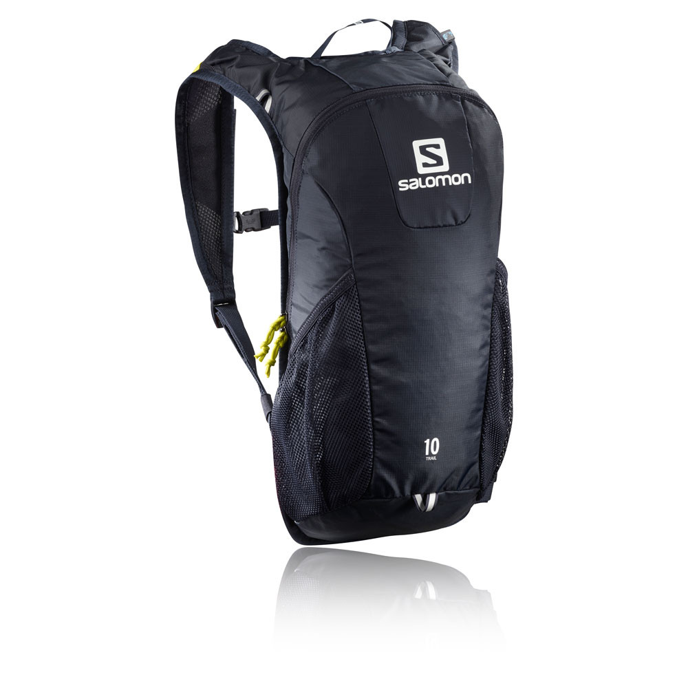 good out x best authentic first look Salomon Trail 10 Running Backpack - AW18