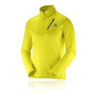Salomon Discovery Half Zip Running Top - AW18