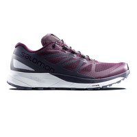 Salomon Sense Ride Limited Edition Women's Trail Running Shoes - AW18