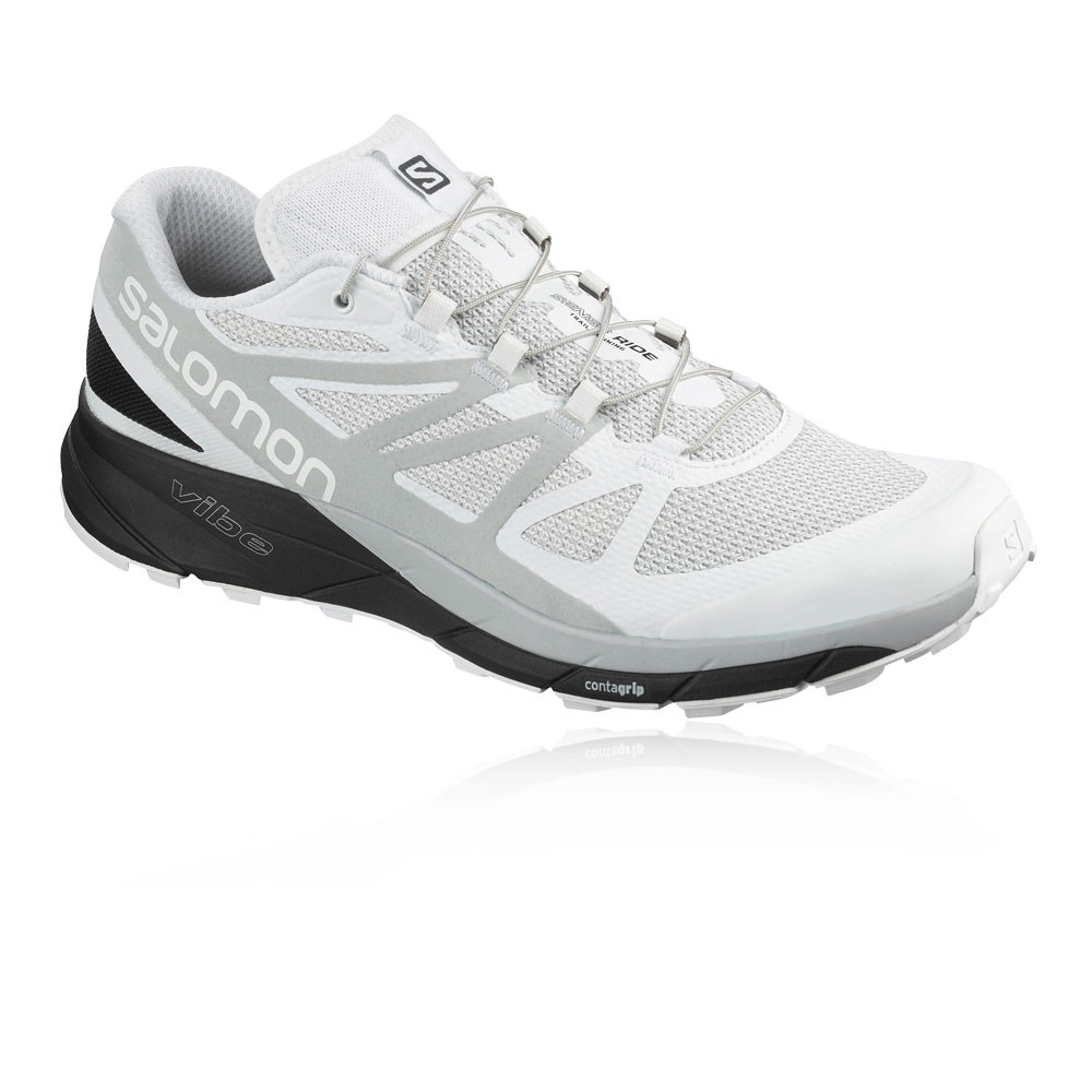 9c67644cb958 Salomon Sense Ride Trail Running Shoes - AW18. RRP £114.99£57.49 - RRP  £114.99
