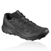 Salomon Sense Ride GORE-TEX Women's Trail Running Shoes - AW18
