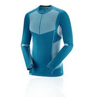 Salomon Primo Warm Long Sleeve Half Zip T-Shirt - AW18
