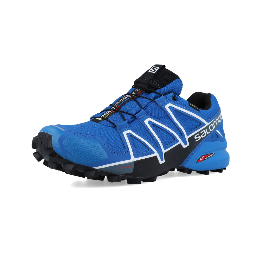 Salomon Speedcross 4 GORE TEX chaussures de trail