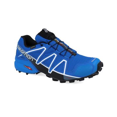 Salomon Speedcross 4 GORE-TEX Trail Running Shoes