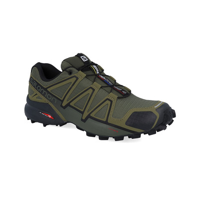 Salomon Speedcross 4 (Wide Fit) Traillauf laufschuhe - SS19