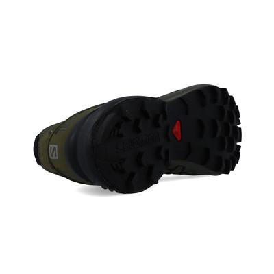 Salomon Speedcross 4 Traillauf laufschuhe - SS19