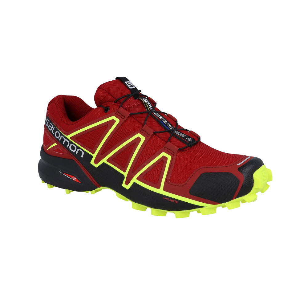 Salomon Speedcross 4 chaussures de trail SS19