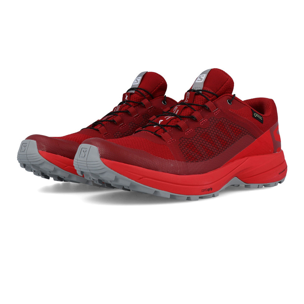 Salomon XA Elevate GORE-TEX Trail Running Shoes