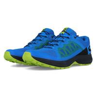 nouveau sélection style de mode sensation de confort Salomon XA Elevate chaussures de trail - SS19