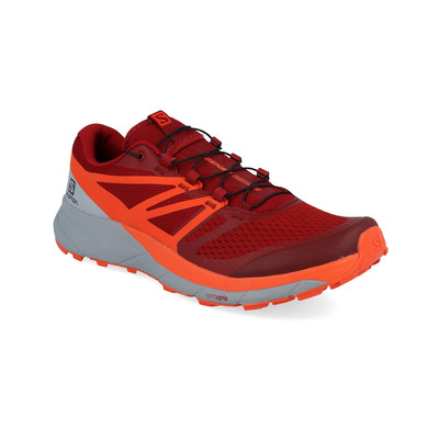 Salomon Sense Ride 2 Trail Running Shoes
