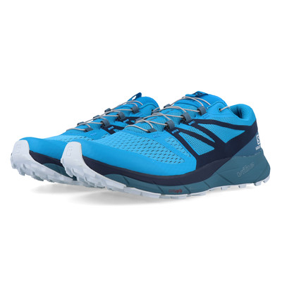 Salomon Sense Ride 2 Trail Running Shoes - AW19