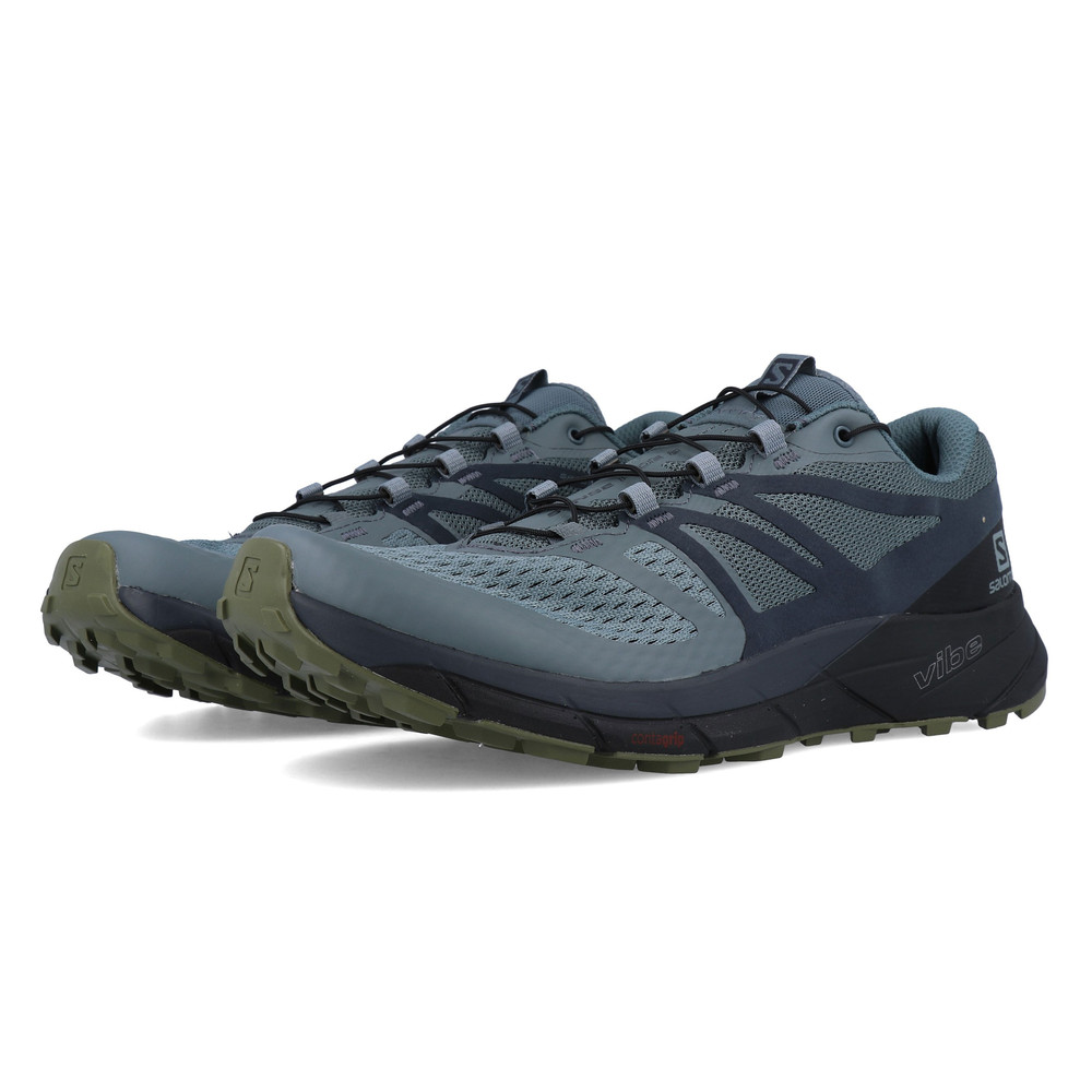 competitive price a6601 6a5a8 Salomon Sense Ride 2 Trail Running Shoes - AW19