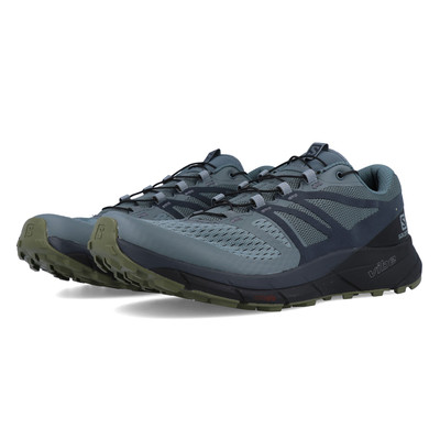 Salomon Sense Ride 2 trail zapatillas de running  - AW19