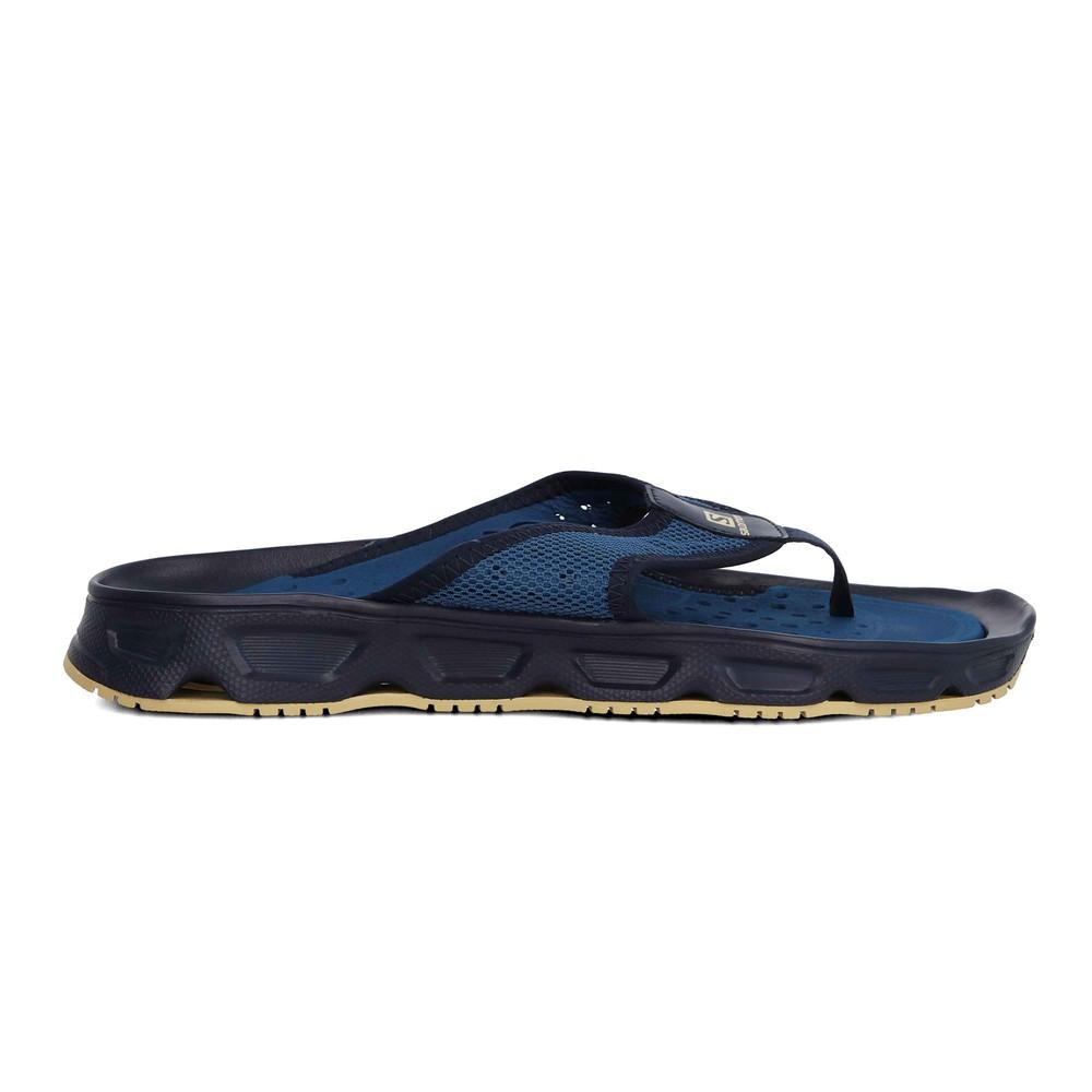 Salomon Mens Rx Break 4 0 Shoes Sandals Blue Sports Ebay