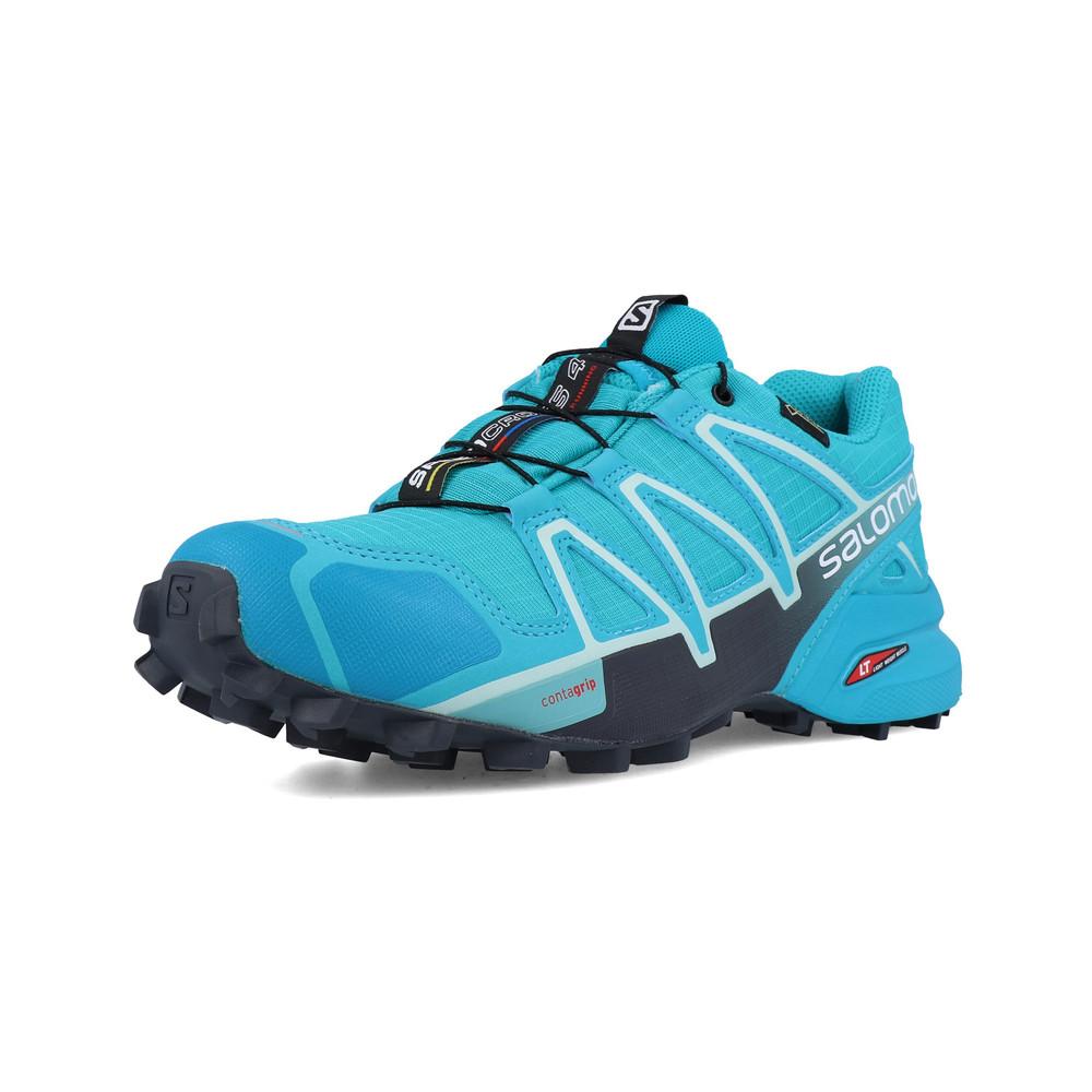 Salomon Speedcross 4 GORE TEX Trail Running Shoes SS19