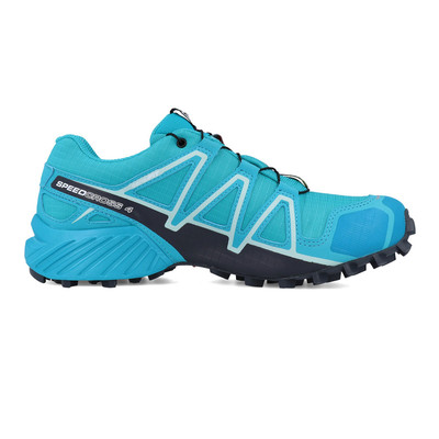Salomon Speedcross 4 GORE-TEX Women's Trail Running Shoes - SS19