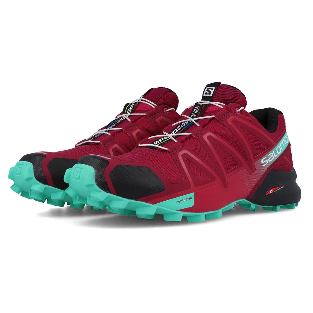 Salomon Speedcross 4 Women's Trail Running Shoes SS19