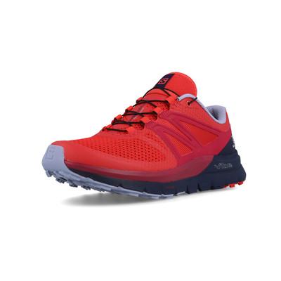 Salomon Sense Max 2 Women's Trail Running Shoes - SS19