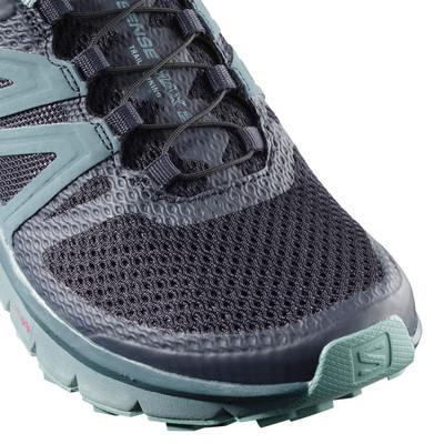 Salomon Sense Max 2 Women's Trail Running Shoes - AW19