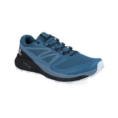 Salomon Sense Ride 2 Women's Trail Running Shoes - AW19