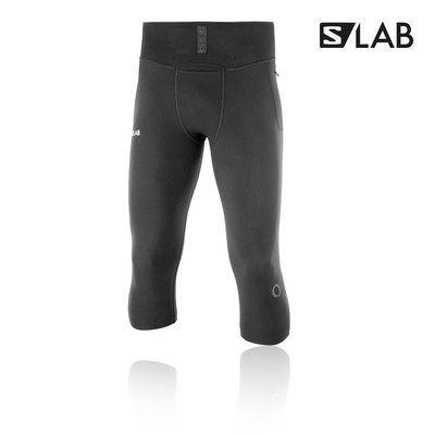 Salomon S-LAB NSO Mid Running Tights - AW20