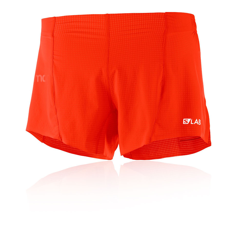 Salomon S/LAB 4 Inch Running Shorts - SS19