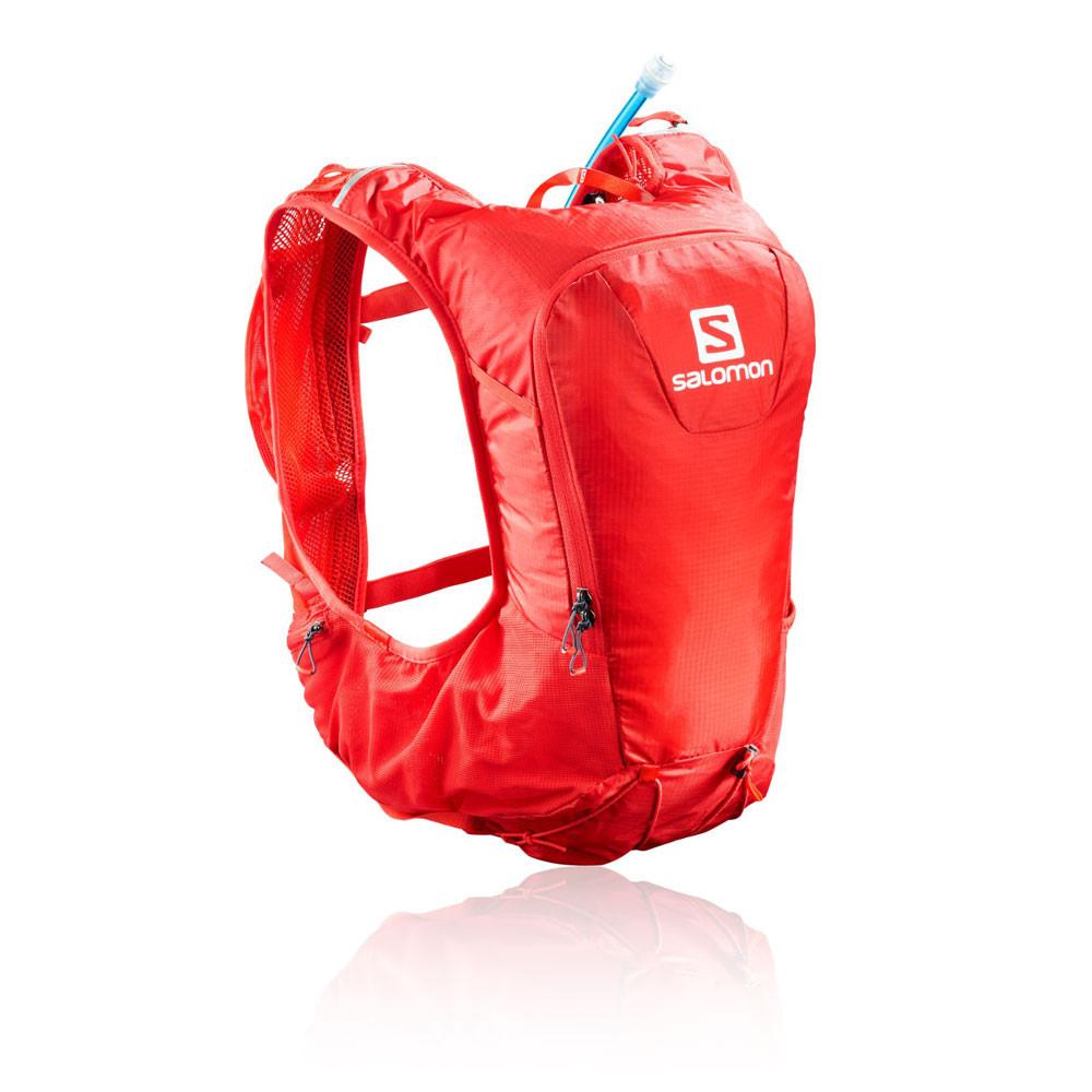 Salomon Skin Pro 10 Set running Hydration paquete - AW19