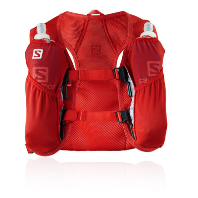 Salomon Agile 2 Set running mochila - AW19