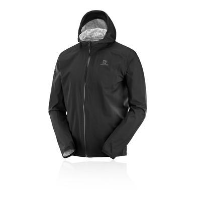 Salomon Bonatti Waterproof Running Jacket - AW19