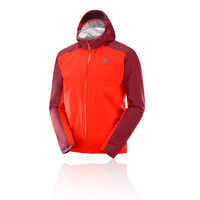 Salomon Bonatti chaqueta impermeable - SS19