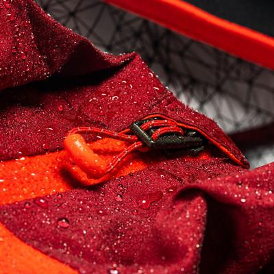 Salomon Bonatti impermeable chaqueta de running - SS20