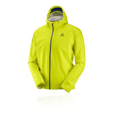 Salomon Bonatti Waterproof Running Jacket - SS19