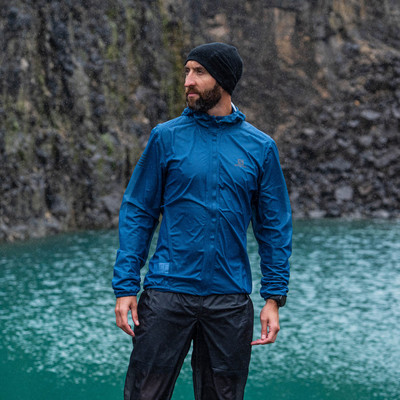 Salomon Bonatti Race Waterproof Jacket - SS20