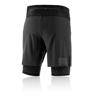 Salomon Exo Twinskin Shorts - AW19