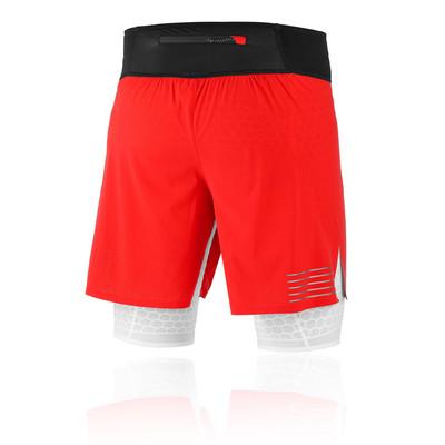 Salomon Exo Twinskin Shorts - SS19