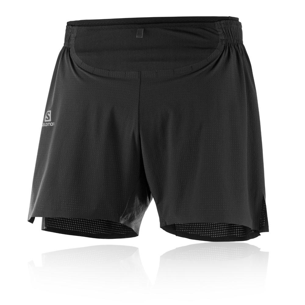 Salomon Sense Pro Running Shorts - SS20