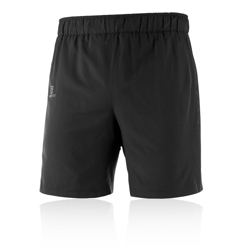 Salomon Agile 2in1 Running Shorts - AW19
