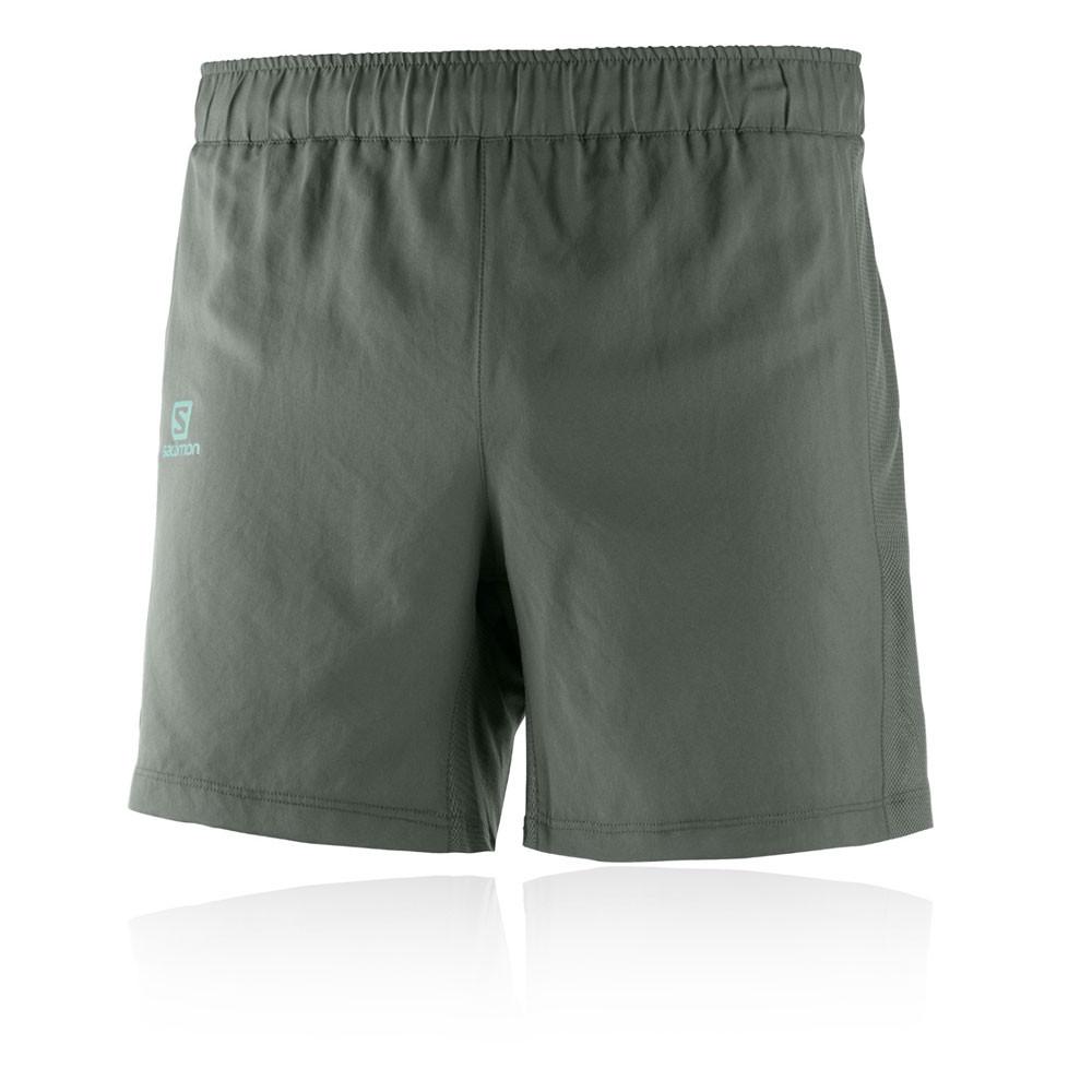 Salomon Agile 5 zoll Shorts