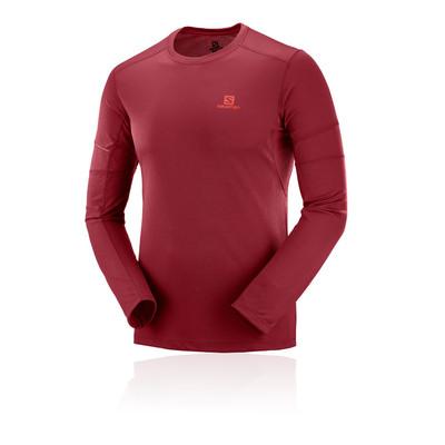 Salomon Agile Long Sleeved Top - AW19