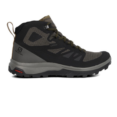 Salomon OUTline Mid GORE-TEX Walking Boots - AW19