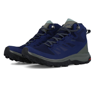 Salomon OUTline Mid GORE-TEX Walking Boots - AW20